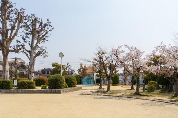 獅子口公園-20040819